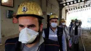 Sendikanın geçiş süreci kabul edilmedi: Madenciler işbaşı yaptı