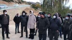 Serbest bırakılan Ermenekli işçiler: Hangi devlete güveneceğiz