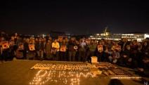 Seyit Rıza ve arkadaşları idam edilişlerinin 82'inci yıldönümünde Kadıköy'de anıldı