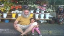 """Sezai Sarıoğlu: """"Ben plastik çiçek satmam. Ben plastik değil, Çingene'yim!"""""""