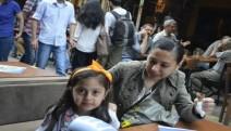 Sezai Sarıoğlu: Burcu için sayıklamalar