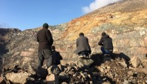 Siirt'te madende göçük: 3 işçi öldü 13 işçi kayıp