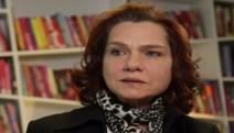 Simone de Beauvoir Kadın Hakları ödülü Aslı Erdoğan'ın