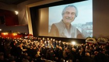 Sinema sanatçısı Aytaç Arman Adana'da toprağa verildi