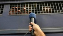 Sınır Tanımayan Gazeteciler: İşte Türkiye'de tutuklu bulunan gazeteciler