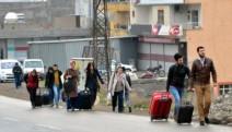 Şırnak'taki öğretmenler İstanbul'a çağırıldı