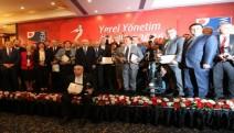 SODEM YK Başkanı Tunç Soyer: Başkanlar ödüllerini Kılıçdaroğlu'nun elinden alacak