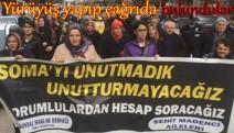 Soma Katliamı 6 duruşması yarın Akhisar'da başlayacak