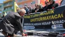 Soma kazası mağdurları: sorumluluğu olanlar yargılansın