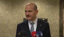 Soylu: DEAŞ, son 2,5-3 yılda hiç olmadığı kadar hareketli Türkiye içerisinde