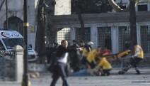 Sultanahmet'teki saldırısıyla ilgili 10 kişi tutuklandı