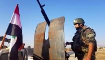 Suriye ordusunun Menbic'e girdiği duyuruldu