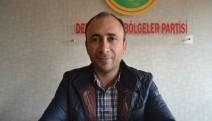 Suruç Belediyesi Eş Başkanı Şansal görevden alındı