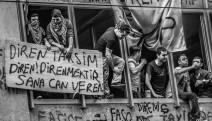 Taksim Dayanışması üyeleri savcılık tarafından ifadeye çağrıldı