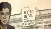Tarih 17 Temmuz 1968: Vedat Demircioğlu unutulmadı