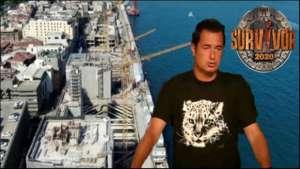 TÇSP'den Galataport önündeki 'Survivor' eylemine çağrı