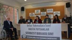 TDİ 'infaz yakmalara son' kampanyası başlattı