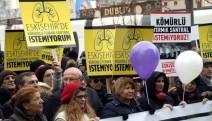 Tehlike sınırını aştı: Binlerce kişi erken ölecek Eskişehir'in Alpu ilçesinde planlanan kömürlü termik santralının bugün yapılacak ihalesi öncesinde Meclis araştırması istedi.