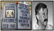 'Terzi' Fikri Sönmez 32. ölüm yıl dönümünde anılıyor
