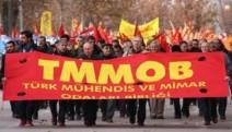 TMMOB'dan 'Mağduriyeti giderin' çağrısı