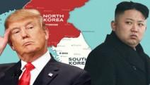 Trump Kuzey Kore ile görüşmelere açık
