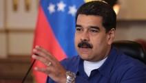 'Trump, Venezuela'ya dokunma!