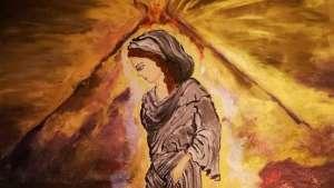 Tülay Sönmez yazdı ve çizdi I Küller altından çıkan aşk tanrıçası GRADİVA (yürüyen kadın)