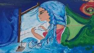 Tülay Sönmez yazıp ve çizdi: Penelope