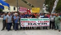 Tüm Köy Sen: Fındıkta gerçeği çarpıtmak istiyorlar...Üreticilerin sıkıntısı sınırı aştı