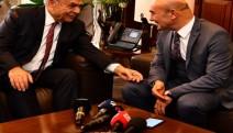 Tunç Soyer, Eskişehir ve İstanbul'a Gidiyor... Büyükerşen ve İmamoğlu ile buluşacak