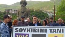 Tunceli Üniversitesi Rektörlüğü Candan Badem'i görevden uzaklaştırdı