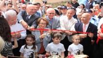 Türkiye'nin ilk ve tek alerjik çocuklara özel kreşi kartal'da açıldı