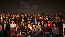 Türkiye Üniversitelerarası Tiyatro Festivali'nde ödüller sahiplerini buldu