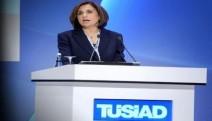TÜSİAD'dan laiklik açıklaması: Kaygı verici ve kabul edilemez