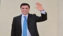 Tutuklu Cumhurbaşkanı Adayı Demirtaş'ın tahliye talebi reddedildi