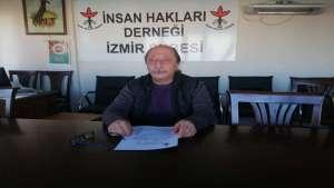 Tutuklu yakınları İzmir'den seslendi: Ahmet Sılık ve hasta mahpuslar serbest bırakılsın!-VİDEO
