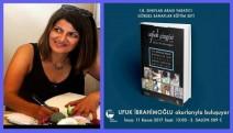 Ufuk İbrahimoğlu 11 Kasımda TÜYAP'ta kitabını imzalıyor
