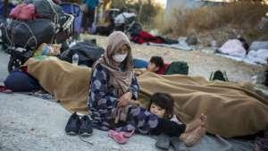 UNICEF'den Moria çağrısı: Avrupa bu trajediyi sonlandırmalı