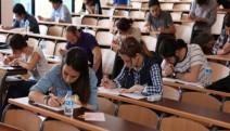 Üniversite giriş sistemi değişti...Yeni adı Yükseköğretim Kurumları Sınavı