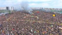 Valilik Diyarbakır'da Newroz için kararını verdi...21 Mart Çarşamba günü kutlanacak