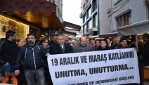 Valilikten Maraş Katliamı'nın yıl dönümünde yasaklama