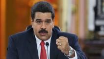 Venezuela Devlet Başkanı: Darbeye kalkışırsanız Erdoğan'ın yaptıkları bebek işi kalır!