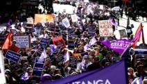 Yeni Zelanda'da hemşireler greve gitti: Ameliyatlar iptal edildi!
