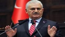 Yıldırım: HDP'liler hukuka meydan okudu