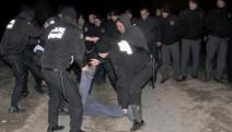 Yırca'da köylüleri döven güvenlikçilere dava açıldı