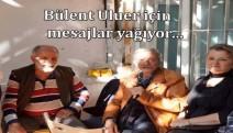 """Yirik: """"Güle Güle Bülent, güle güle"""""""