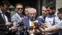 YSK Başkanı Sadi Güven  seçim sonuçlarını açıkladı