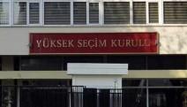 YSK'den HDP'nin 'KHK' başvurusuna ret