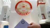 YSK, oy sayım sistemini değiştiriyor!