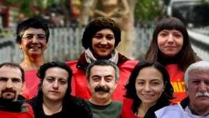 """Yüksel Direnişçilerinin 9 Aralık'taki davasına """"SEGBİS dayatması"""""""